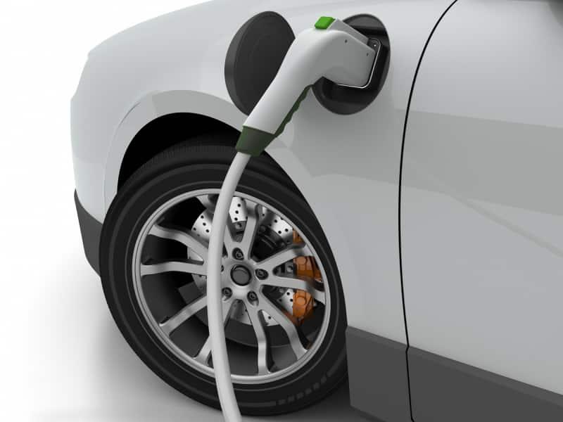 Reifen: die richtige Wahl bei Elektroautos