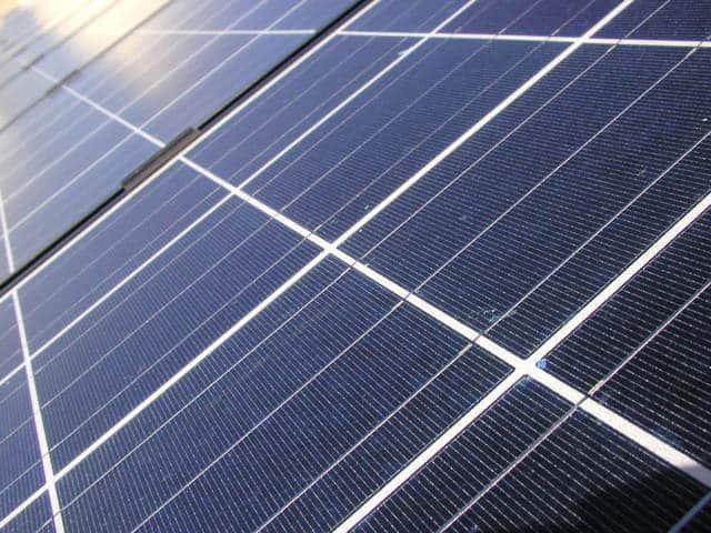 Photovoltaik-Anlagen Förderung Bund
