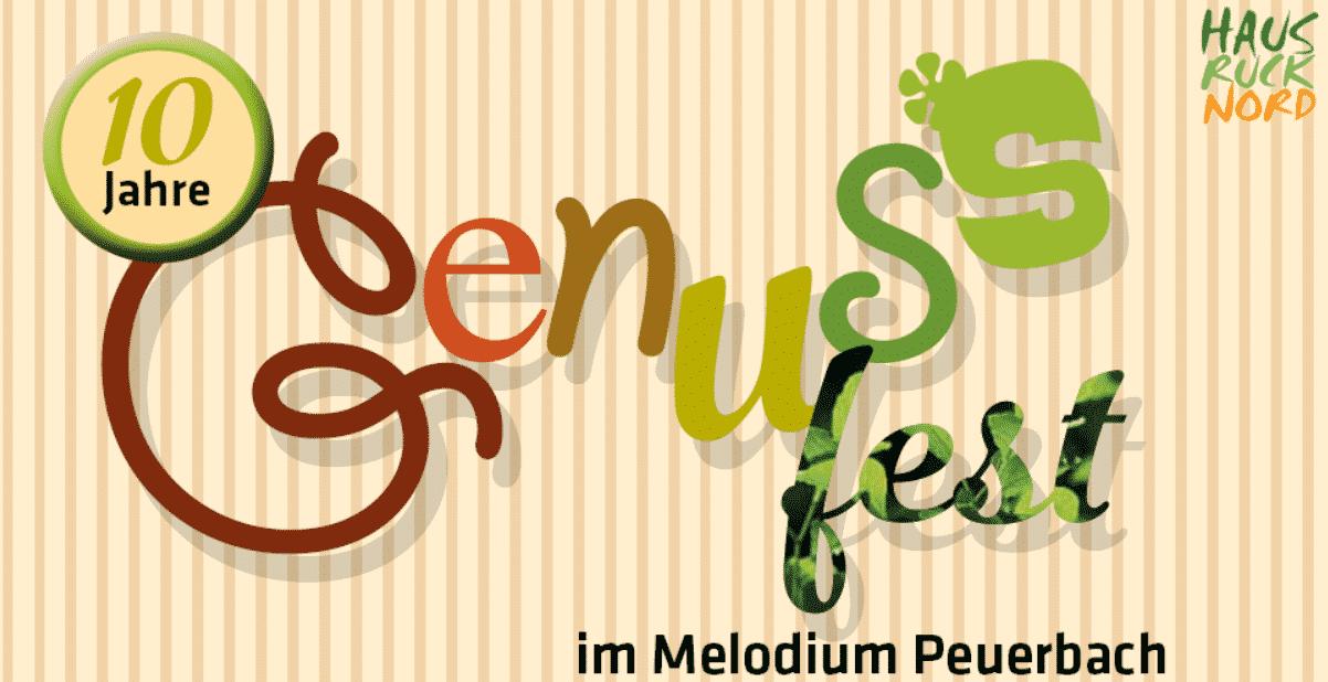 10 Jahre Genussfest Hausruck Nord | genussfest