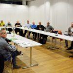 Der Experten-Workshop bei der Linz-AG - Elektromobilität aus der Sicht der Erzeuger   Infrastruktur Workshop Gruppe 01
