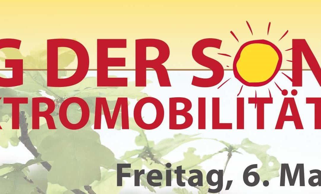 """EMC Treff beim """"Tag der Sonne"""" in Freistadt"""