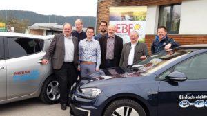 EBF E-Mobilität