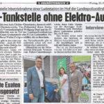 Pressespiegel » 2016 07 22 Krone Eroeffnung Ladestation