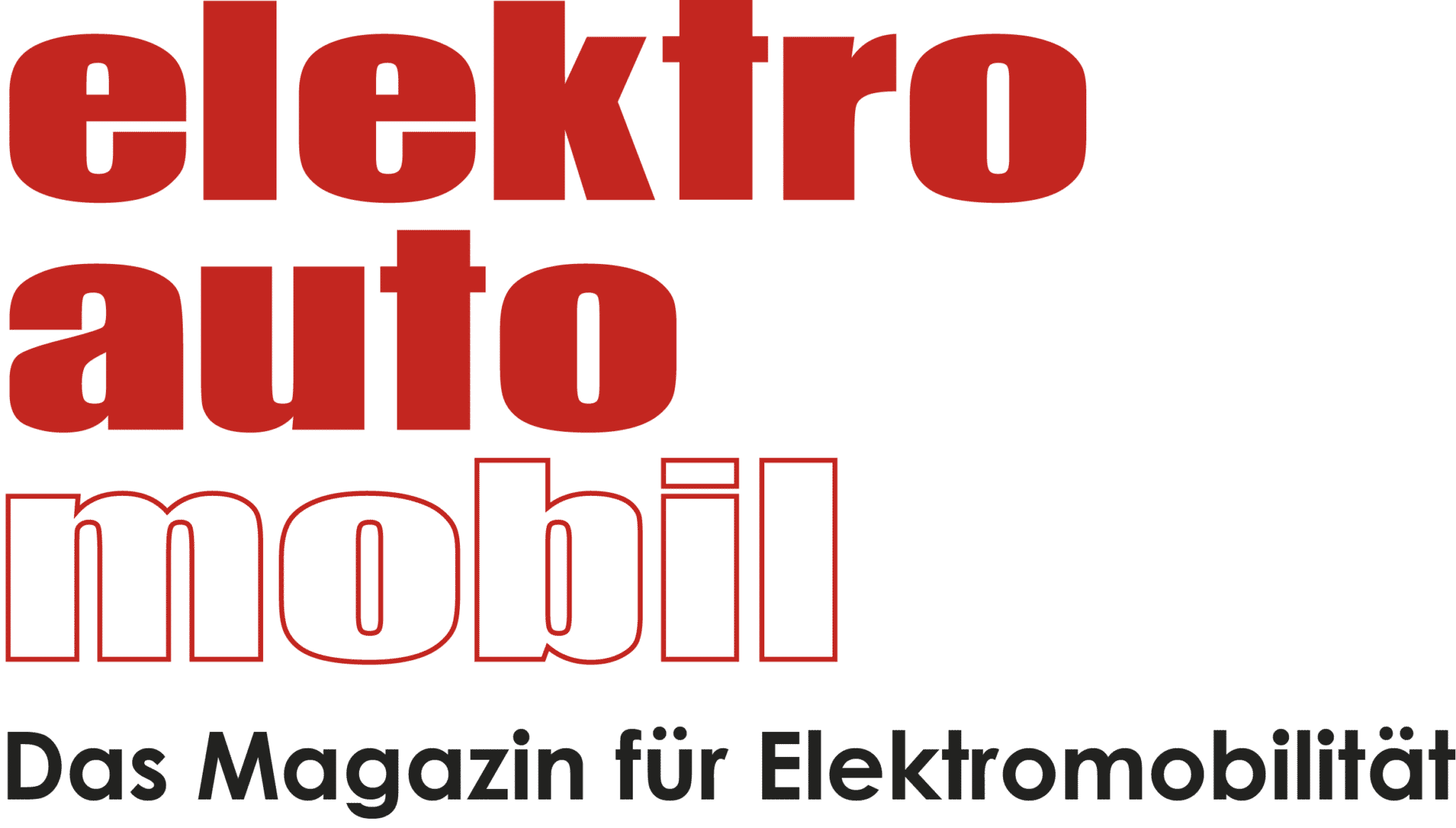 ElektroAutoMobil-Magazin » Logo Elektroautomobil