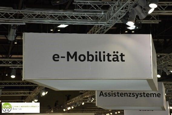 Neuzulassungen mit reinem Elektroantrieb nahmen um 128,1% in Österreich zu!