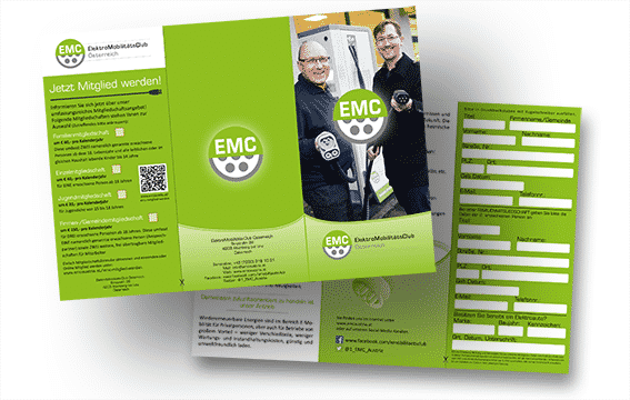 EMC-Flyer » flyer bild