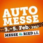 Verlosung von 6x2 Eintrittskarten für die Automesse Ried » Automesse Ried Banner 300x250