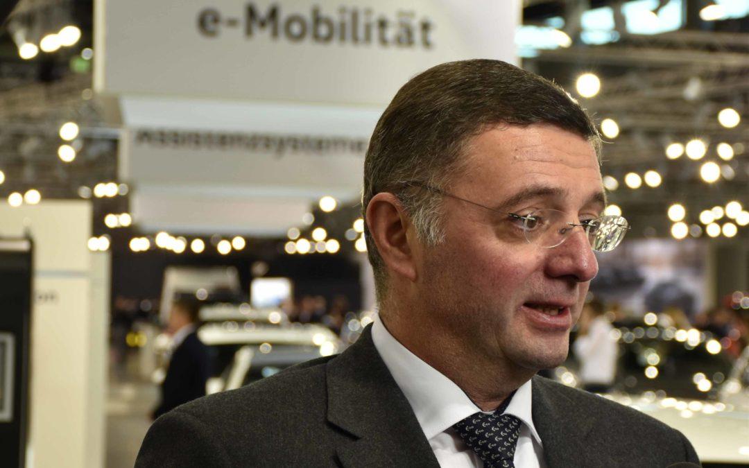 E-Mobilität – Leichtfried: Sechs Millionen Euro für Forschung an E-Autos und Co.