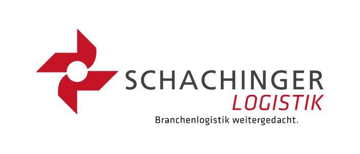 Fachausflug zur Fa. Schachinger Logistik | SCHACH logistik logo pdf