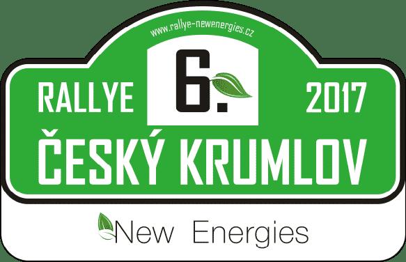 NEW ENERGIES Freistadt - RALLYE ČESKÝ KRUMLOV 2017 » logo