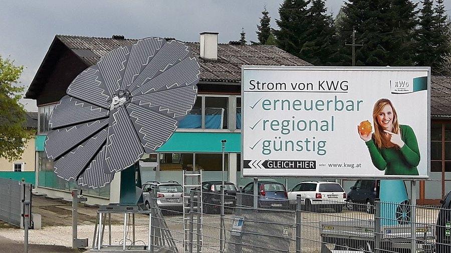 KWG – Energietag 2017