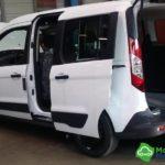 Mobiles Marchtrenk - Rohllstuhlgerechtes E-CarSharing | rollstuhlgerechtes carsharing marchtrenk umbau seite e1491842601321