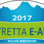 8. Silvretta E-Auto Rallye Montafon | SIL E 4C ohne Sponsor 2017