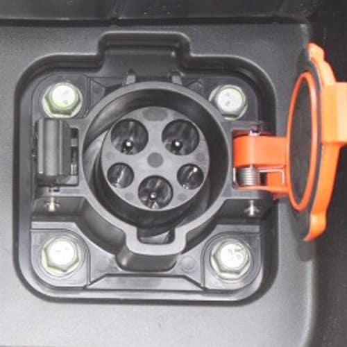 Elektroauto Anschlusstypen » Typ1