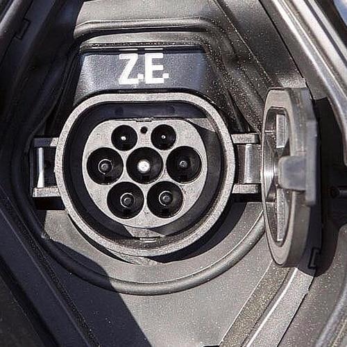 Elektroauto Anschlusstypen » Typ2