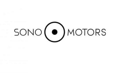 Sono Motors produziert Sion in Schweden