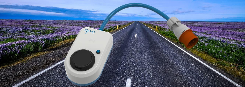 go-eCharger » Hintergrund