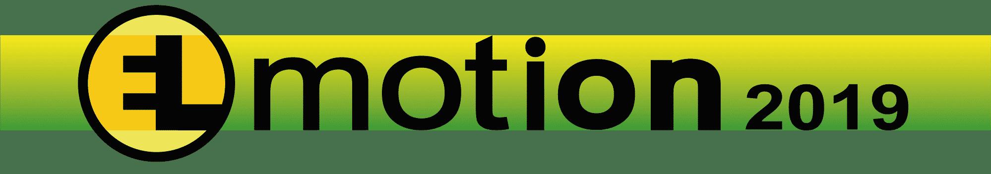 EL-MOTION 2019 – der 9. österreichische Fachkongress rund um E-Mobilität für KMU und kommunale Anwender » EL motion logo 2019 kurz