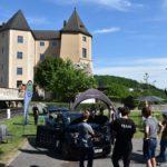 EMC - SION Präsentation » SION Präsentation Schloss Steyregg 2