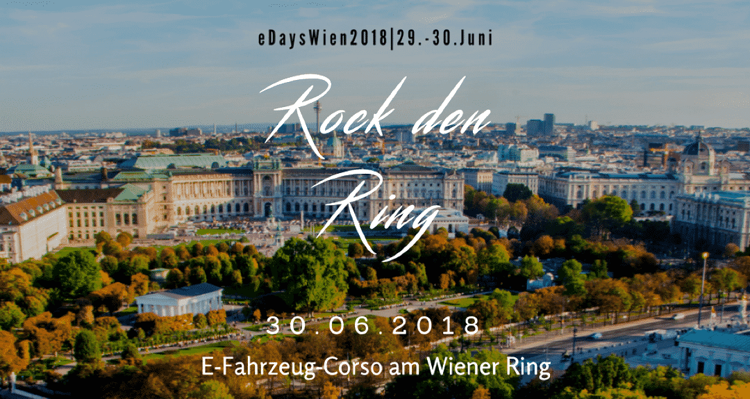 eDays Wien – Rock den Ring