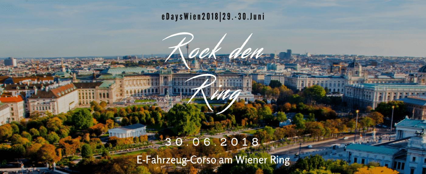 eDays Wien - Rock den Ring » Titelbild eDays