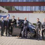 Sono Motors vergibt Batterie-Großauftrag an deutschen Automobilzulieferer ElringKlinger » 180507 ElringKlinger SonoMotors   2