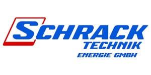 Vorteilspartner für Clubmitglieder » Logo Schrack Technik Energie GmbH klein