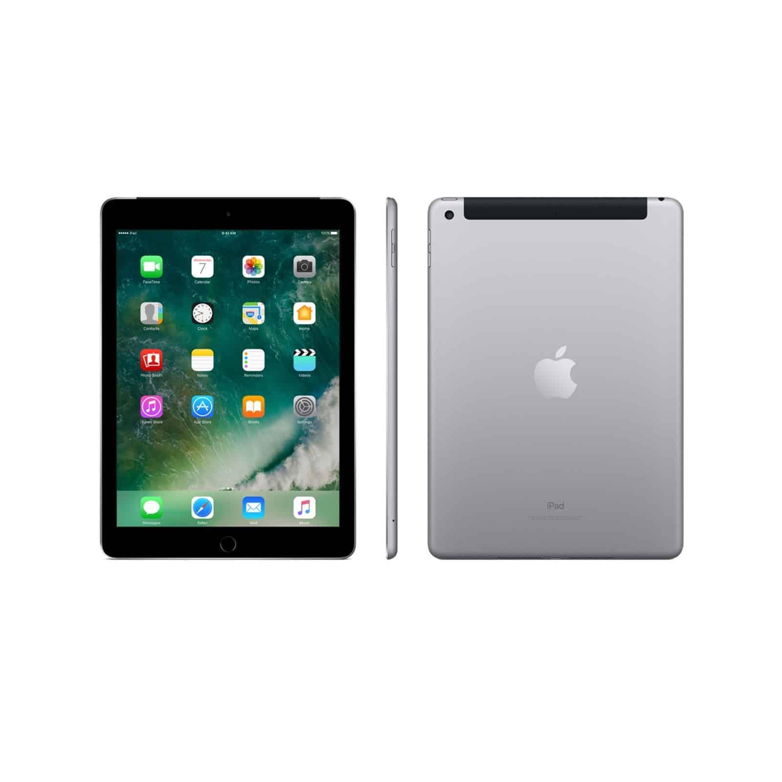 Gratis iPad – die Partneraktion von KB3