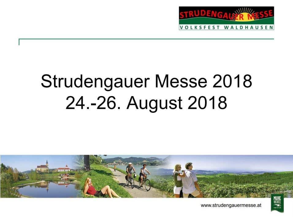 Strudengauer Messe » Bild HP