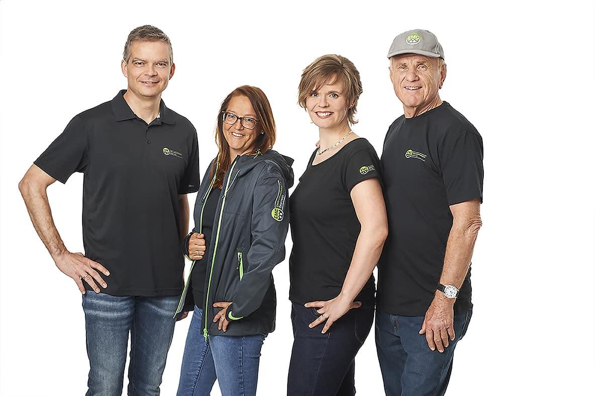 EMC Kleidung » Gruppe