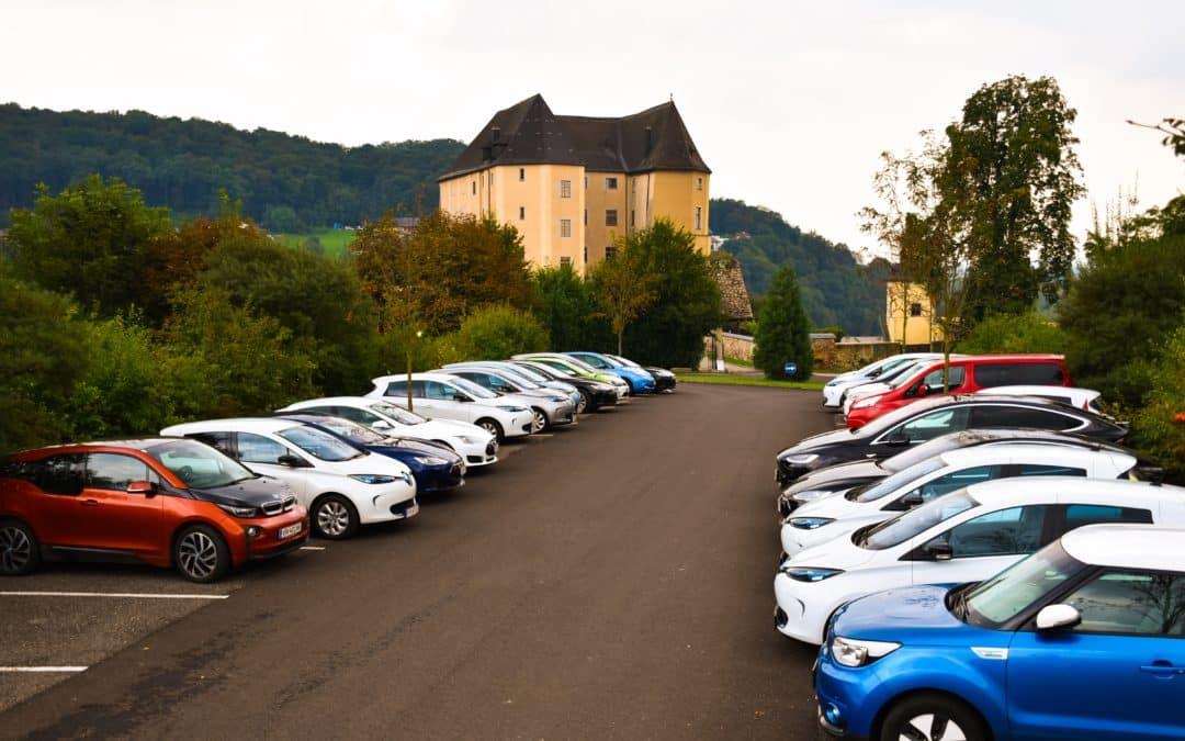 eMobility – Kompetenztreffen OBERÖSTERREICH April