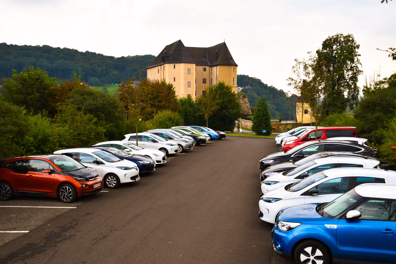 eMobility – Kompetenztreffen OÖ – Oktober » IMG 0583