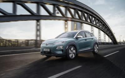 Hyundai Kona Elektro – Österreich Vorpremiere