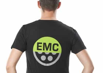 EMC Kleidung » MDS2350