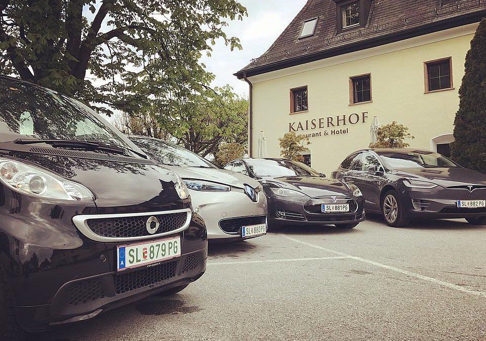 eMobility – Kompetenztreffen SALZBURG Februar