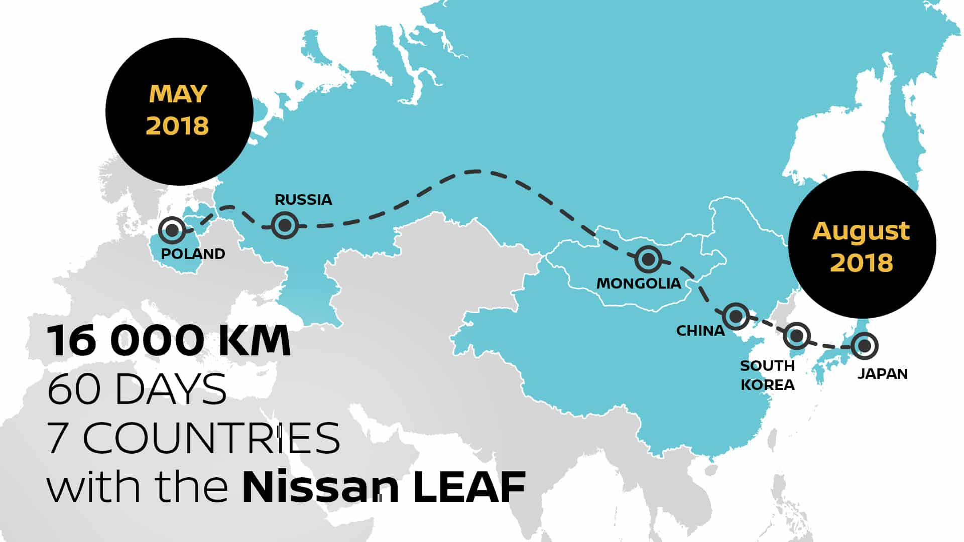 Abenteurer fährt neuen Nissan Leaf über 16.000 Kilometer und zwei Kontinente » 426232360 Abenteurer f hrt neuen Nissan Leaf ber 16 000 Kilometer und zwei