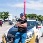 Abenteurer fährt neuen Nissan Leaf über 16.000 Kilometer und zwei Kontinente » 426232399 Abenteurer f hrt neuen Nissan Leaf ber 16 000 Kilometer und zwei