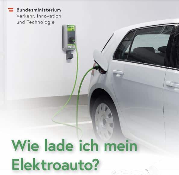 Wie lade ich mein Elektroauto? » Bild wie lade ich mein eAuto