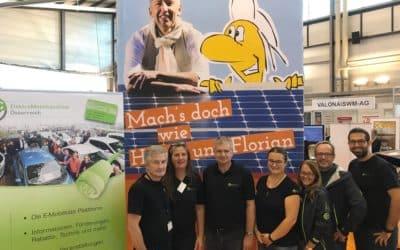 EMC – Debüt im Westen Österreichs