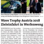 Pressespiegel » Artikel EMC Bezirksblatt Pongau