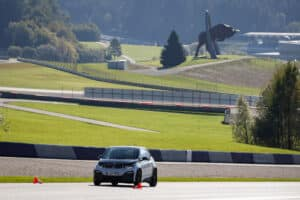 MOTORSPORTS - E-Mobility Play Days » E Mobility Play Days 2018 E Driving Experience BMW © Christian Walgram Red Bull Content Pool