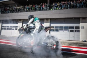 Participants » E Mobility Play Days 2018 MotoE © Philip Platzer Red Bull Content Pool