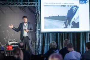 Participants » E Mobility Play Days 2018 Peter Schoeggl AVL © Philip Platzer Red Bull Content Pool