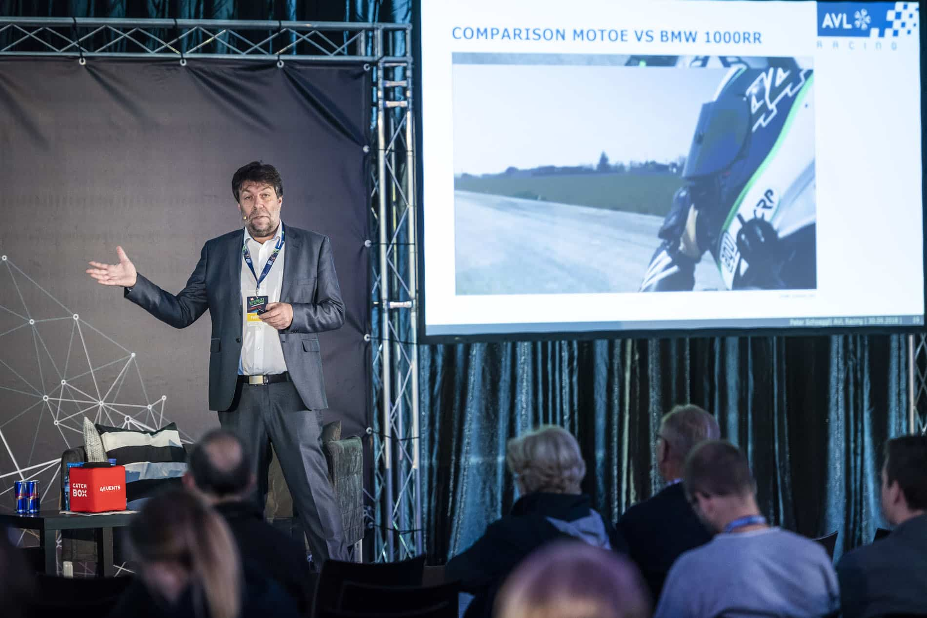 E-MOBILITY PLAY DAYS 2018 LOCKTEN 39.500 BESUCHER AN! » E Mobility Play Days 2018 Peter Schoeggl AVL © Philip Platzer Red Bull Content Pool