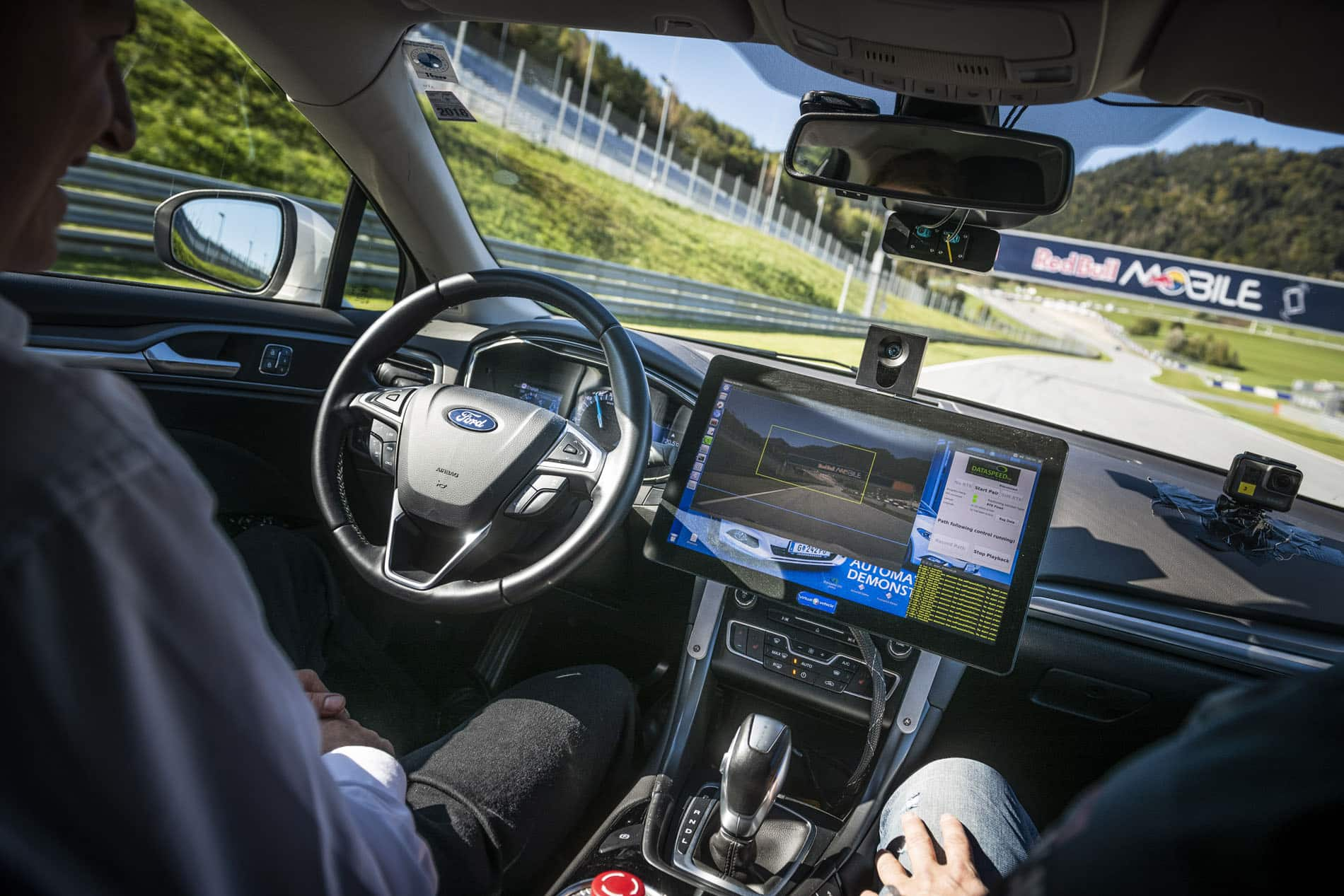 E-MOBILITY PLAY DAYS 2018 LOCKTEN 39.500 BESUCHER AN! » E Mobility Play Days 2018 virtual vehicle © Philip Platzer Red Bull Content Pool