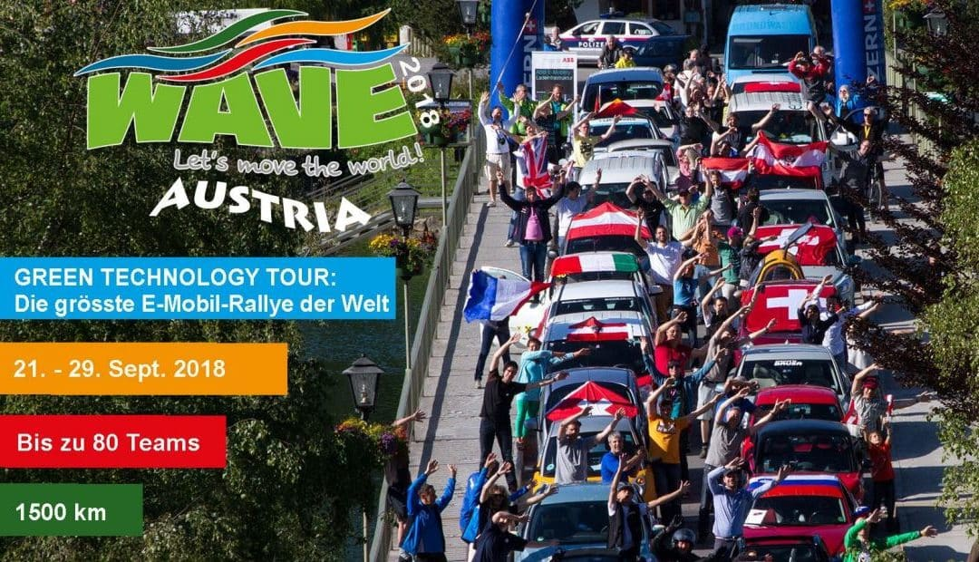 WAVE Trophy Austria 2018