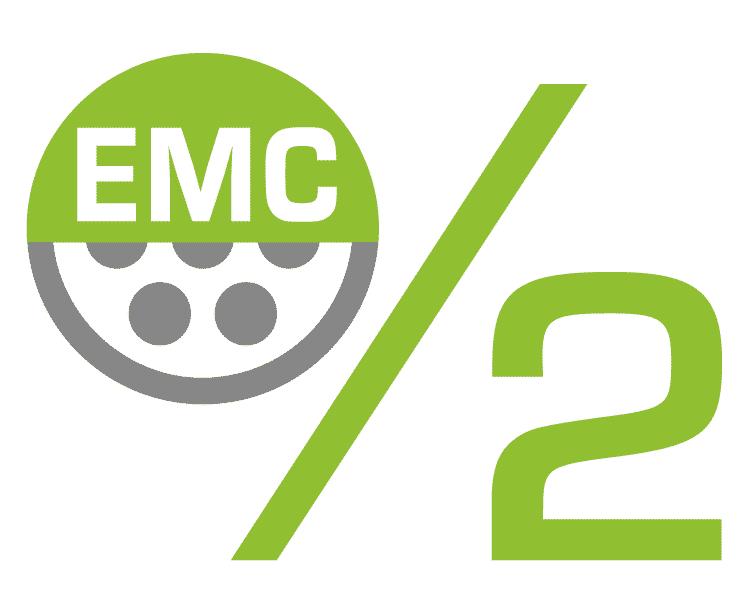EMC Mitgliedschaft ab 01. August 50% ermäßigt!