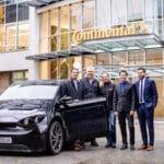 Sono Motors vergibt Großauftrag an Continental » Bild SION Continental