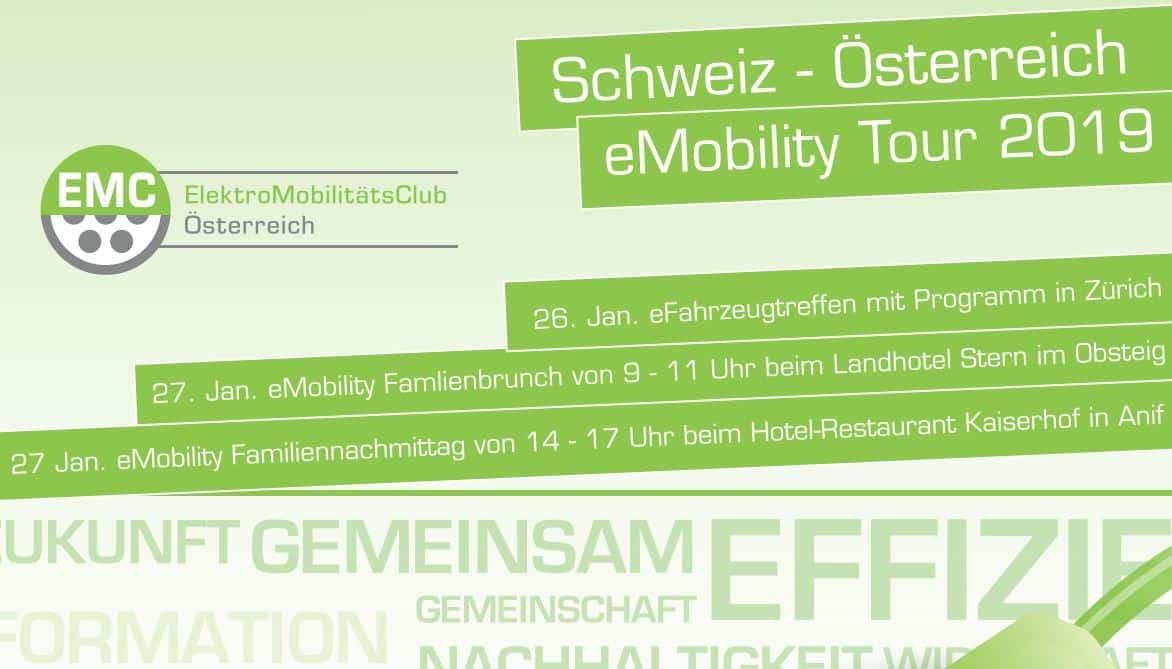 eMobility Wochenende | header
