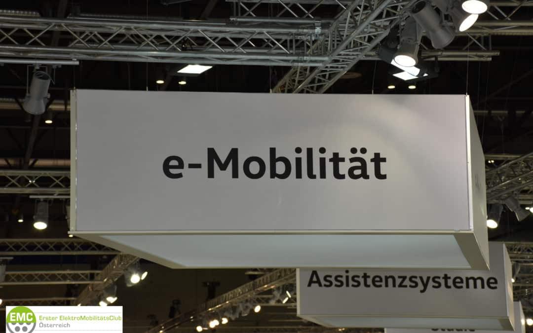 Neuigkeiten zum Jahr 2019 für eMobilisten